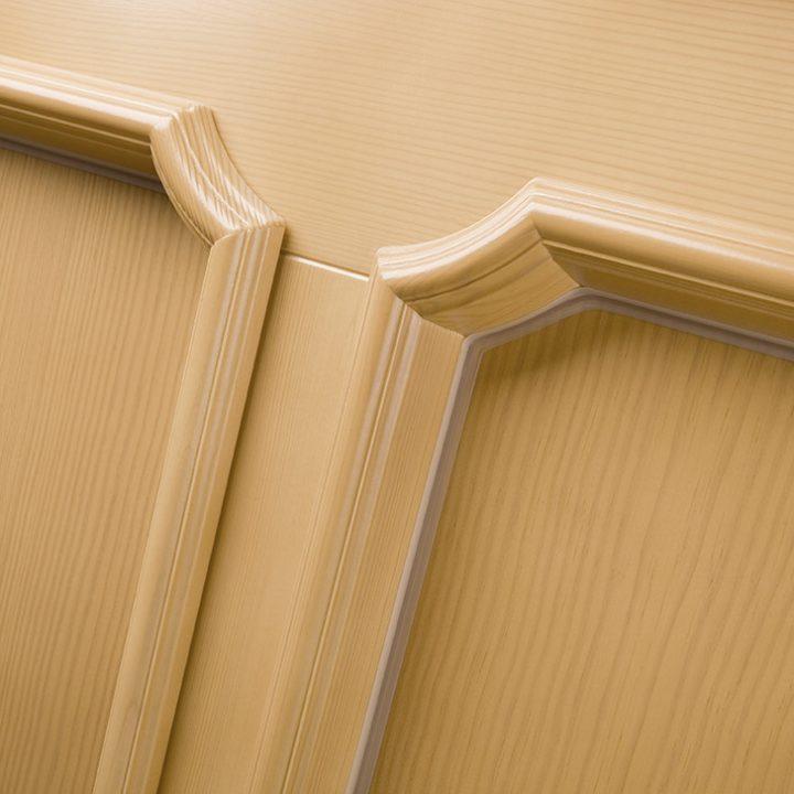 UNILUX Holz-Haustüren