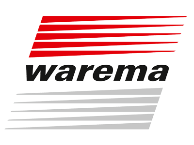 Logo Warema