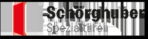 Logo Schörghuber Spezialtüren