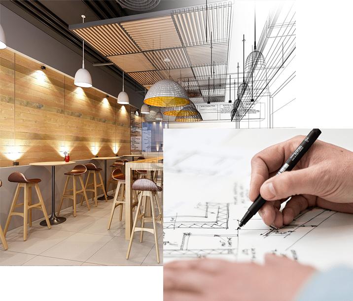 Von der Skizze bis zur Umsetzung