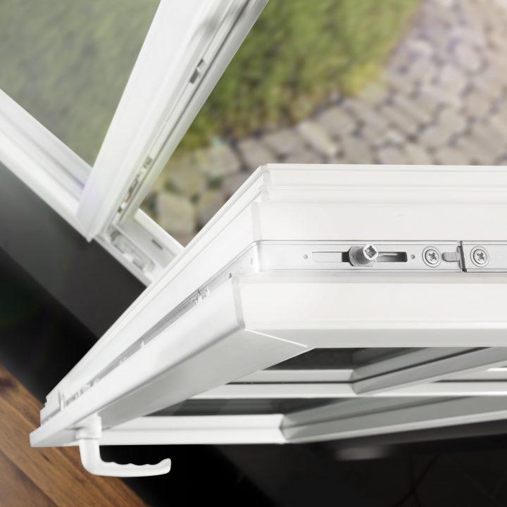 Kunststoff Haustüren von Unilux