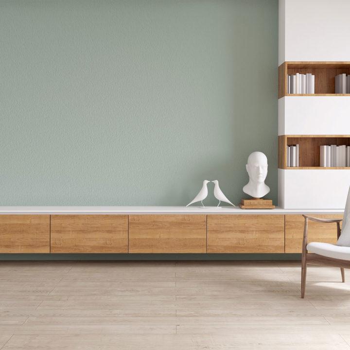 Innenausbau und Möbel